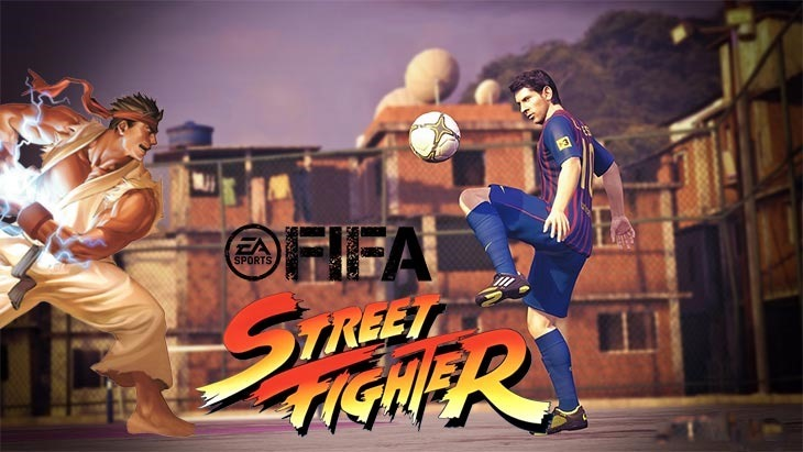 FifaStreet
