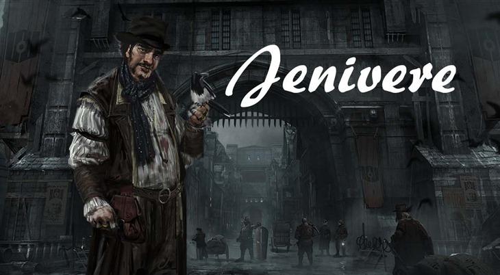 Jenivere