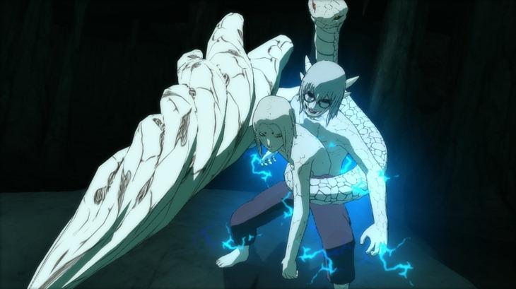 Naruto (3)