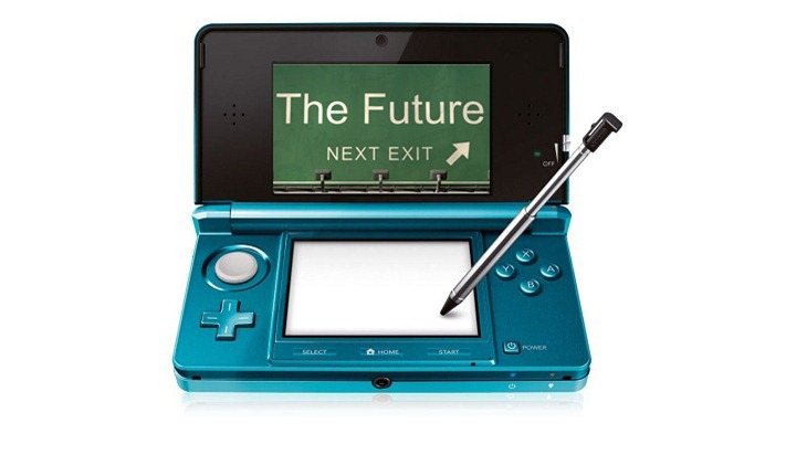 Nintendo future