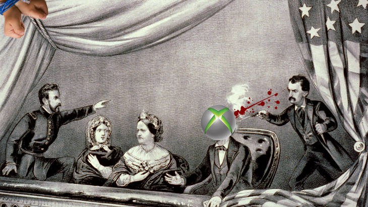 Sic semper Xbox!