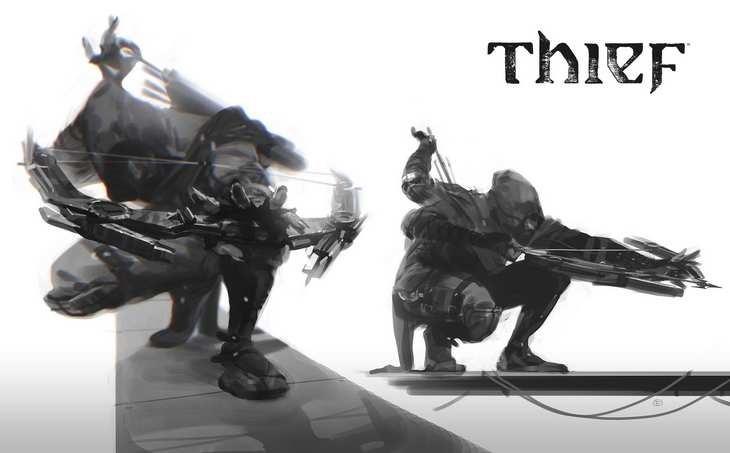 ThiefBow