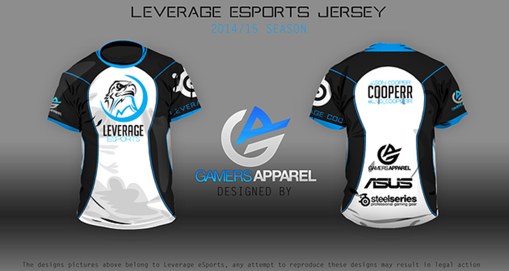 Leverage eSports