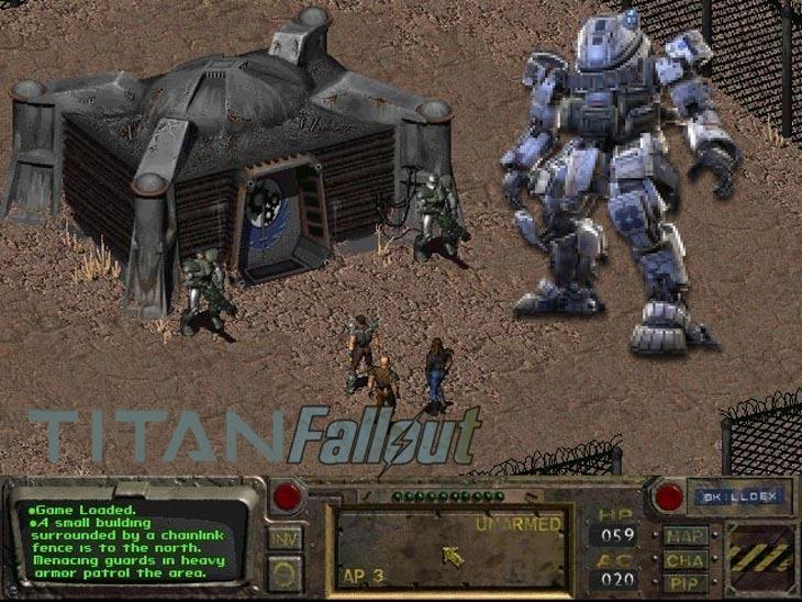 titanfallout