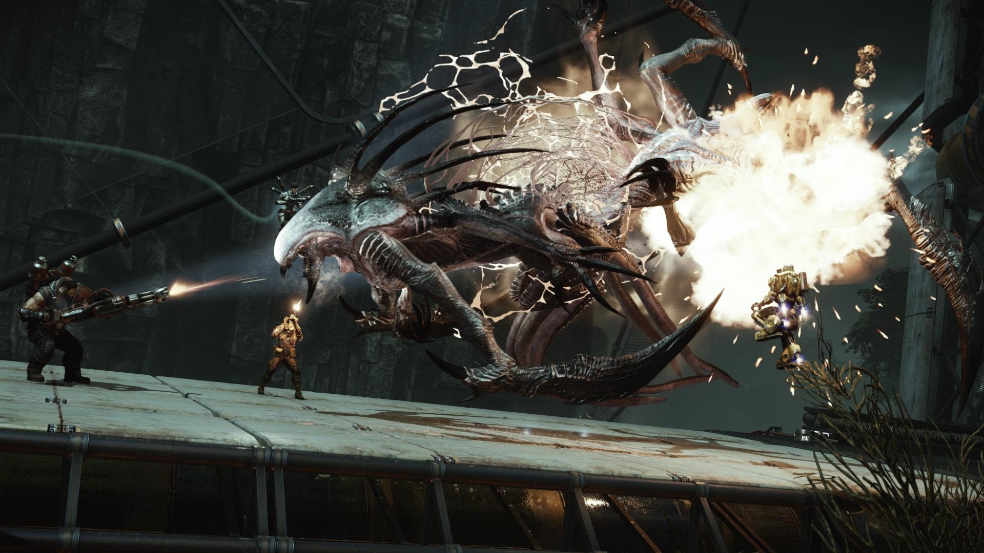 Evolve Wraith (5)