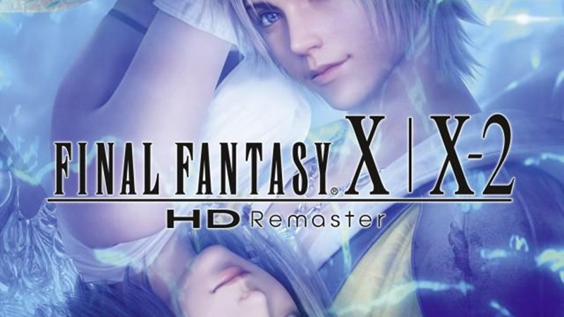 Looks like another Final Fantasy remaster is headed to PlayStation 4
