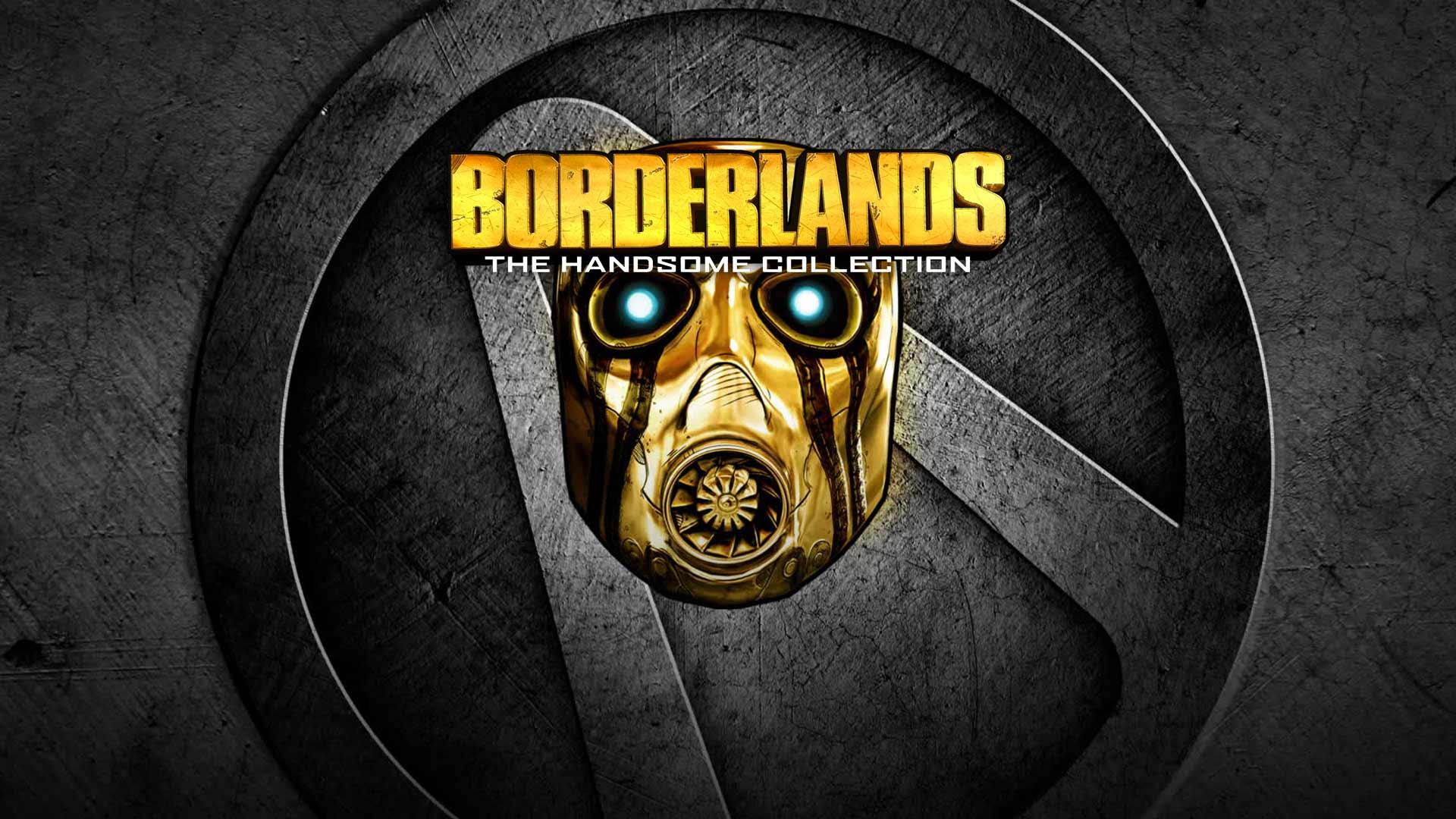 Borderlands-background