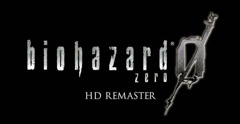 Resident Evil Zero is getting an HD remaster in 2016