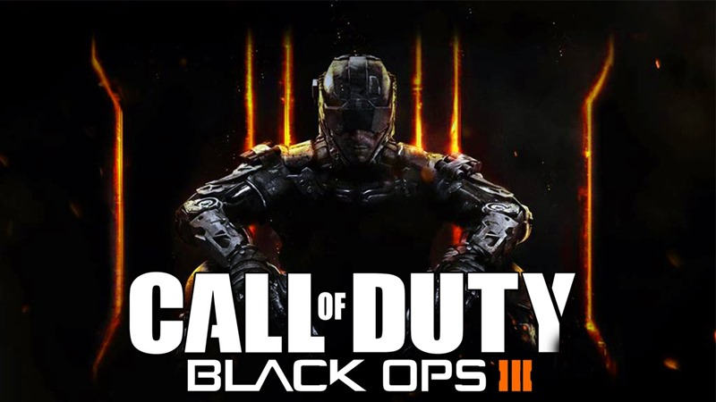 """Call of Duty Black Ops III is all about """"boots to the ground"""" action"""