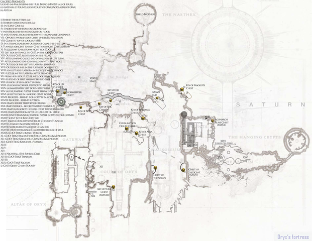 And in case you get a bit lost on the dreadnaught here s a handy