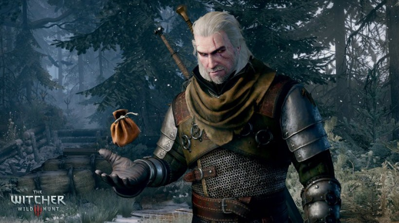 This is how much it cost to make and market The Witcher 3