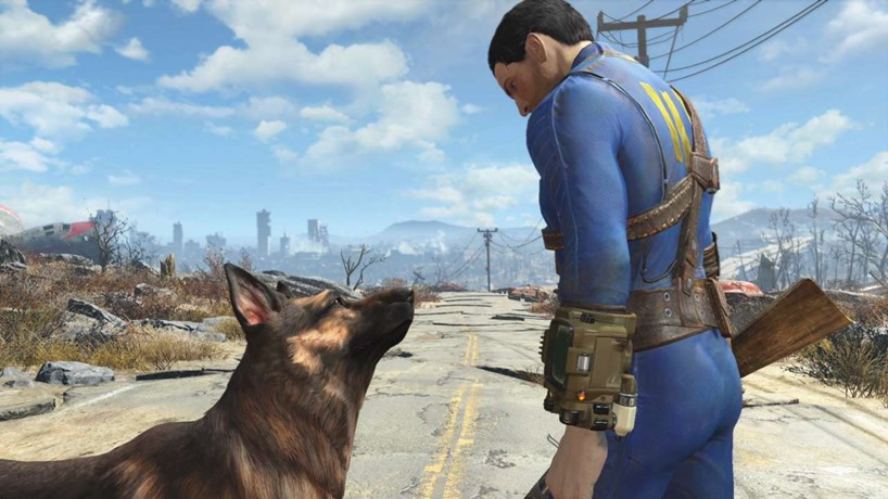 Bethesda Never Promised Fallout 4 Gameplay Before Launch, Hines Apologies