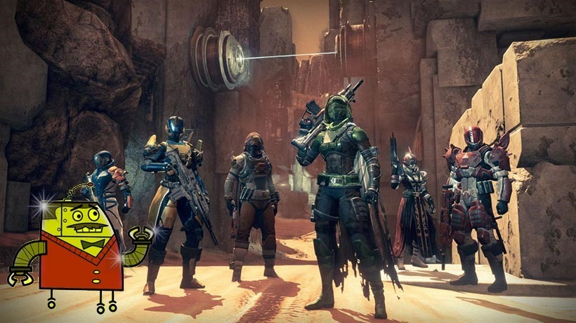 Destiny: King's Fall Heroic Raid Features More Than Just Harder Enemies