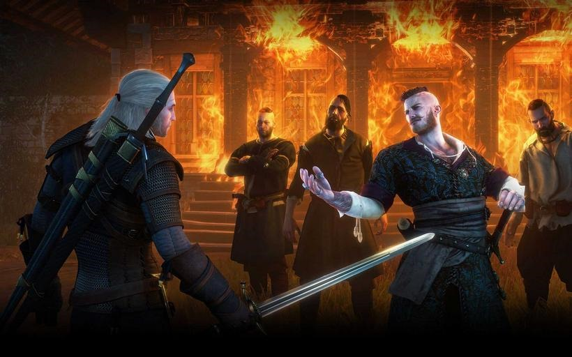The Witcher 3: Hearts of Stone expansion - Is it any Good? Heartsofstone_1