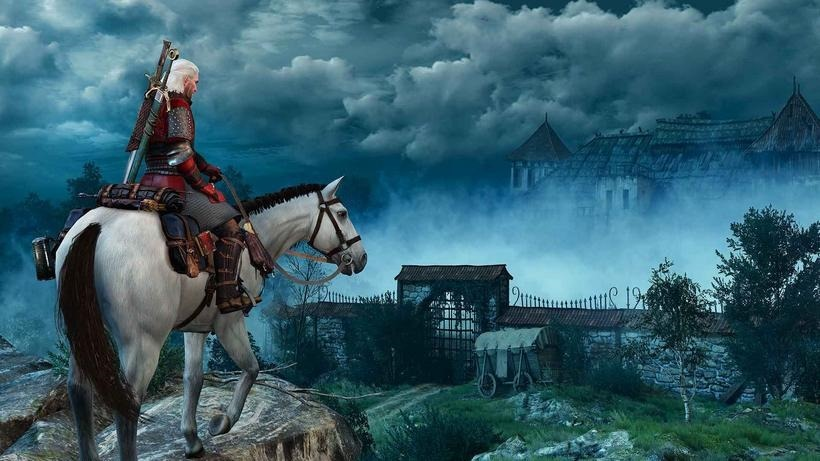 The Witcher 3: Hearts of Stone expansion - Is it any Good? Heartsofstone_3