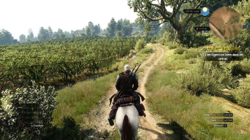 The Witcher 3: Hearts of Stone expansion - Is it any Good? Heartsofstone_4