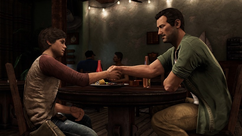 Uncharted The Nathan Drake Collection Review Dont Think Just Shoot