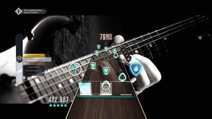 Guitar hero live 7