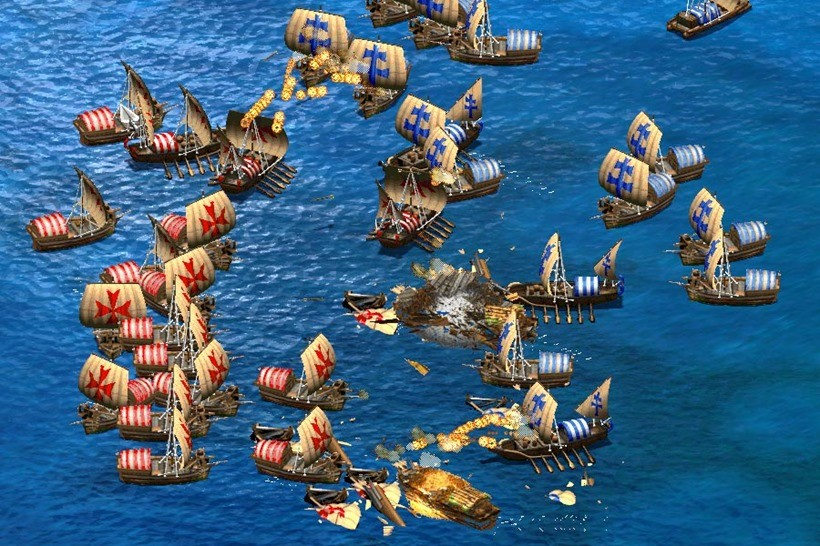 Age of Empires II releases a new African expansion this week