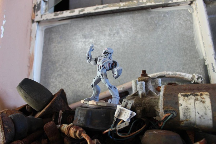 Disney Infinity 3.0 – Wave 2 figure review