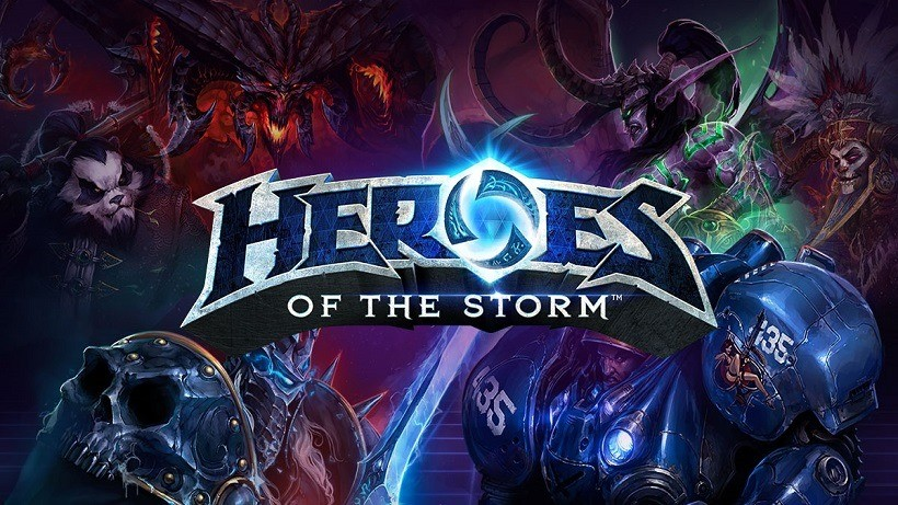 The MSI Laziest Heroes of the Storm Tournament signups have