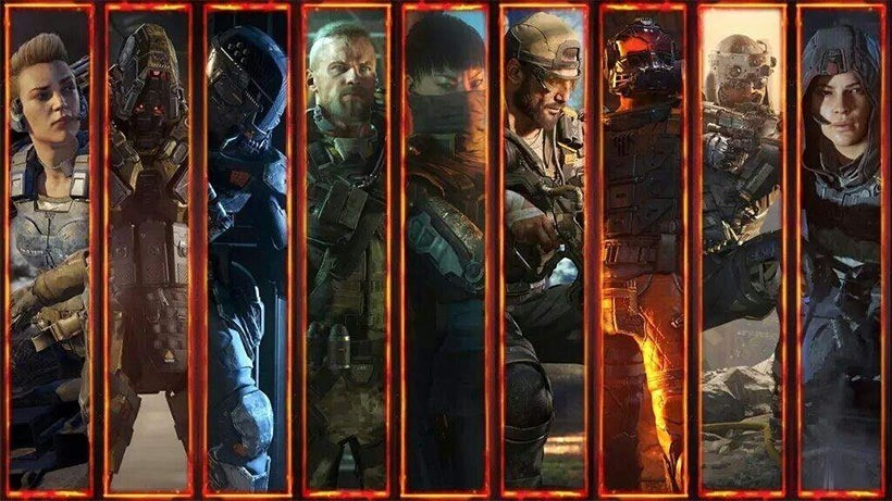 """""""No definitive plans"""" to add more Specialists to Black Ops 3"""