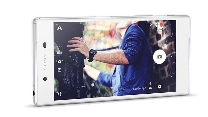 z5cam - Sony Xperia Z5: Review