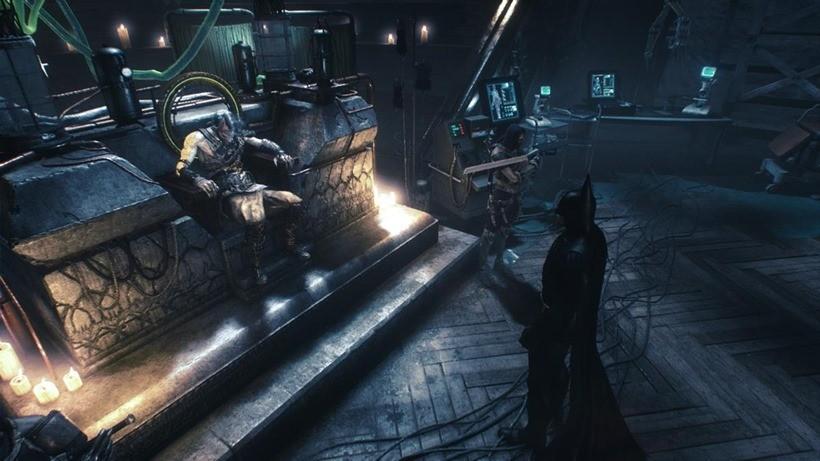 Batman Season of Infamy (13)