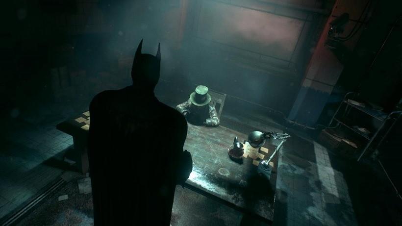 Batman Season of Infamy (2)