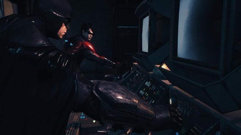 Batman Season of Infamy (6)