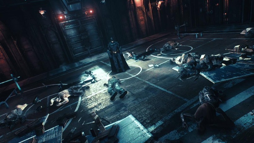Batman Season of Infamy (7)