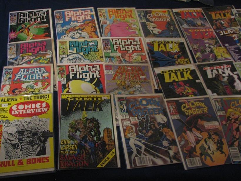 Comics (1)