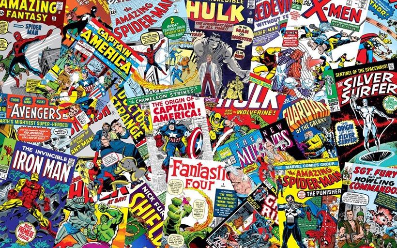 Comics (3)