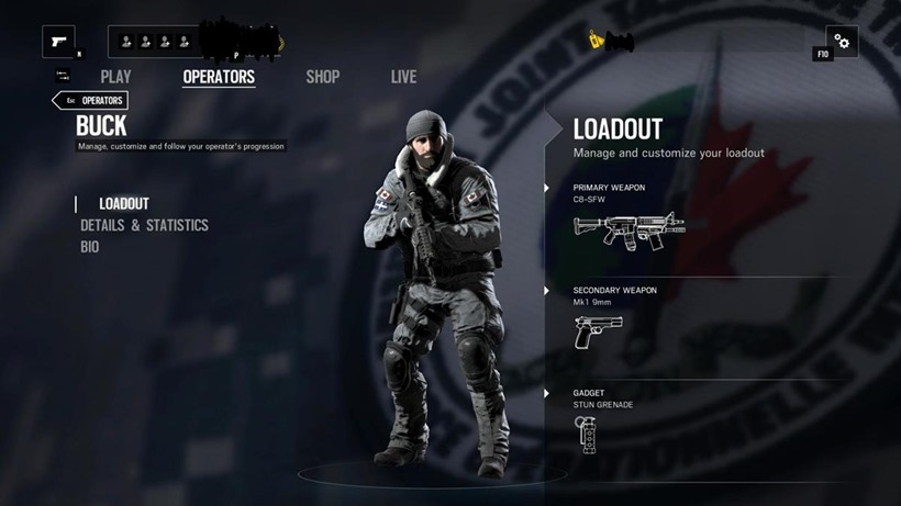 New Operators in Rainbow Six: Siege allegedly leaked