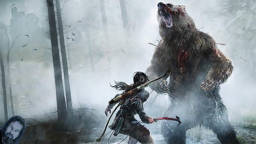 Screw bears!