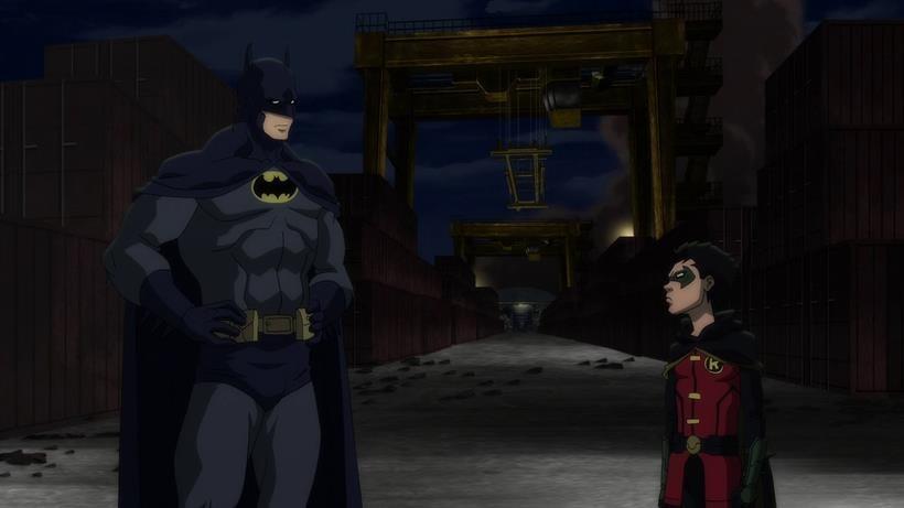 Batman Bad Blood (4)