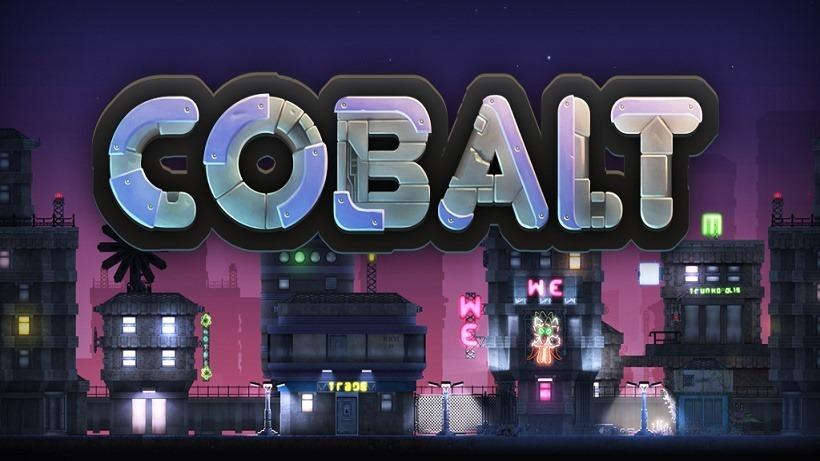 Cobalt Header