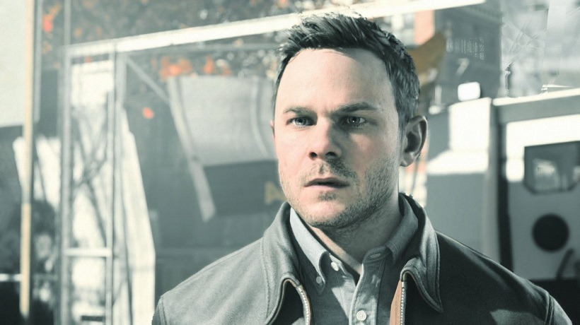 Fans angry over Quantum Break on PC