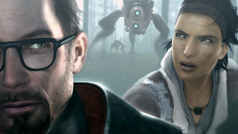 Half-Life 3 might never be made, but here are some idea