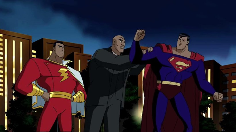 Justice League Unlimited (7)