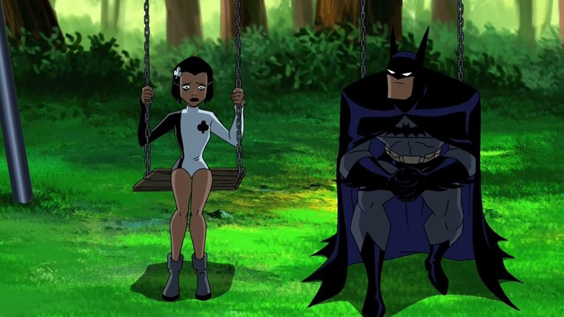 Justice League Unlimited (8)