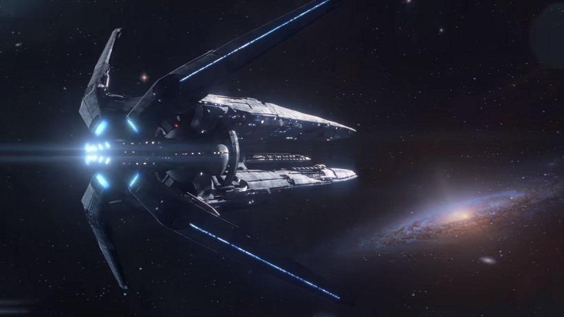 Mass Effect Andromeda writer departs