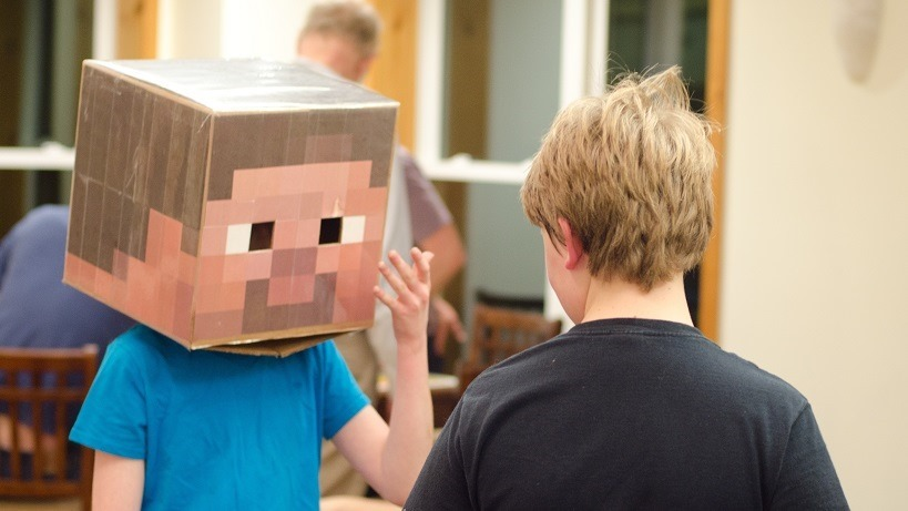 Minecraft and sexual predators online 2