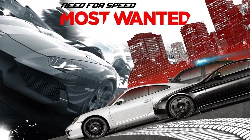 Need for Speed most wanted free on Origin
