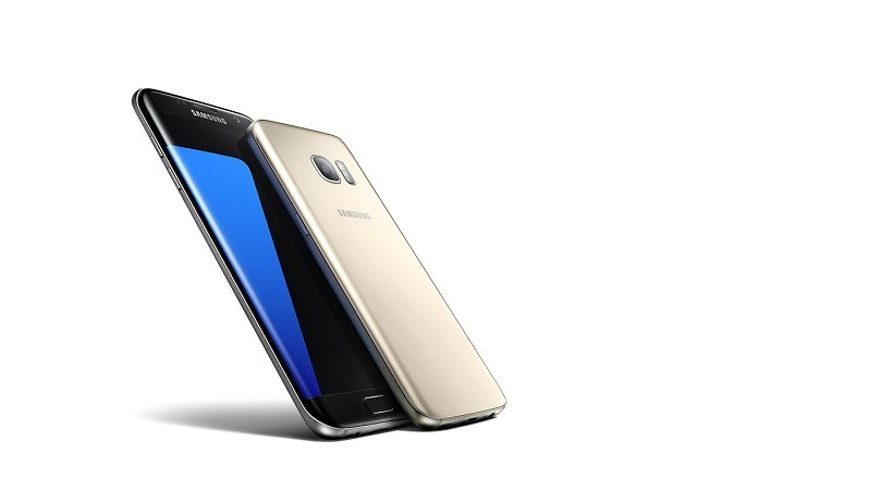 Samsung Galaxy S7 and S7 Edge revealed 2