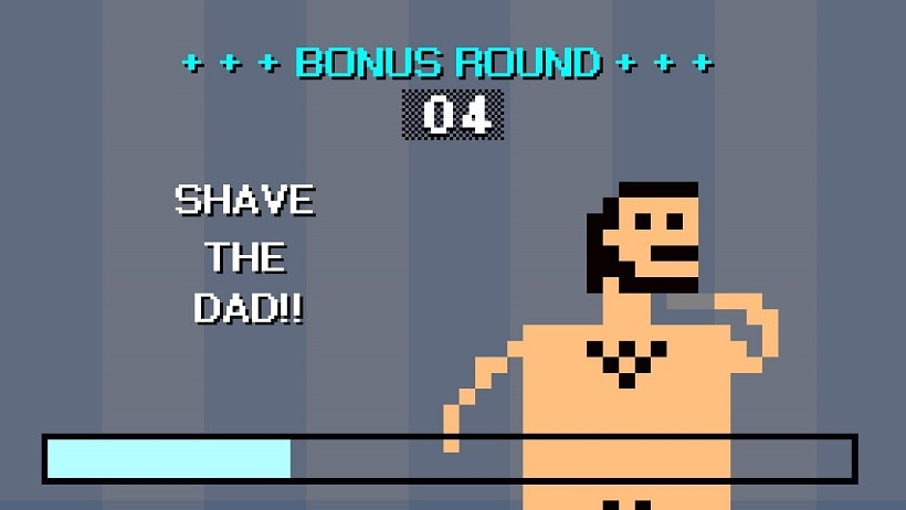 Shower with your dad sim 2015  5. Shower With Your Dad Simulator 2015 review   Bathroom Bizarre