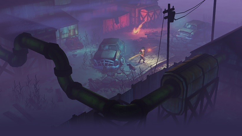 The Flame in the Flood (6)