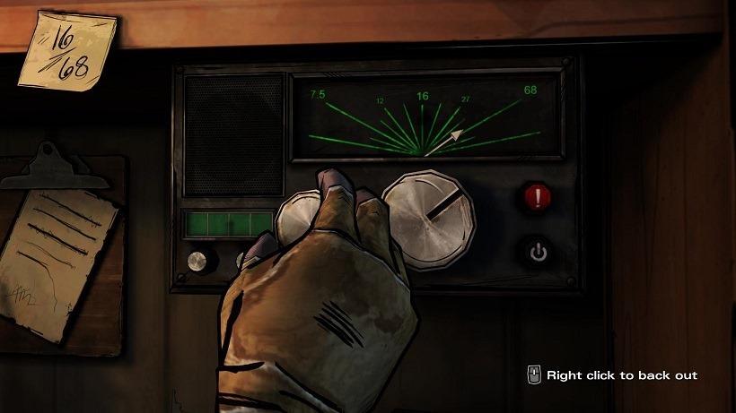 The Walking Dead Michonne Episode 1 In Too Deep (3)