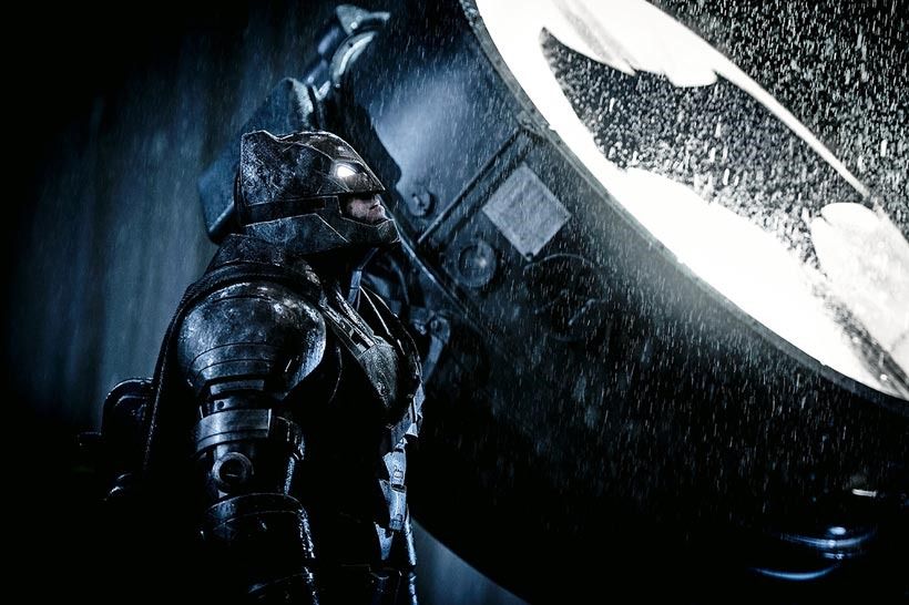 Remembering the Batman Vs Superman movie that almost was