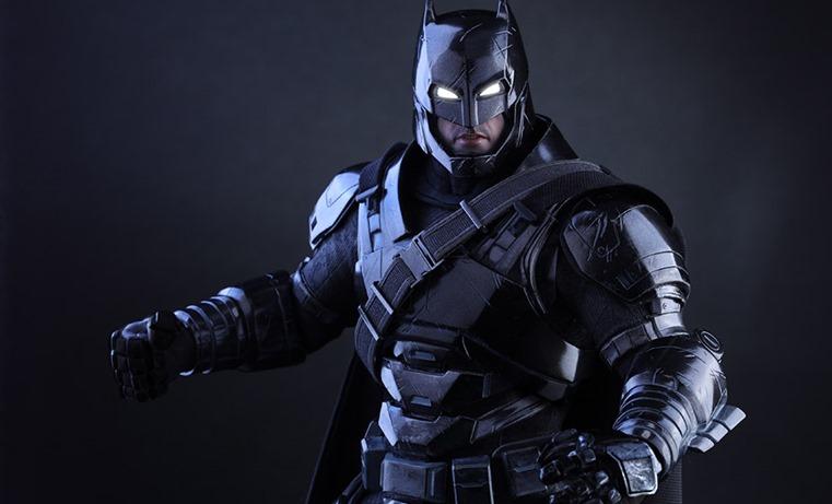 Shiny Batman